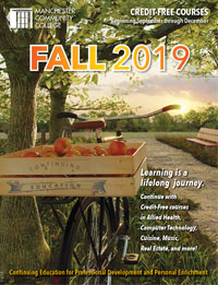 Fall 2019 Credit-Free Catalog PDF