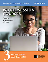Winter 2019 Winter Intersession Catalog PDF