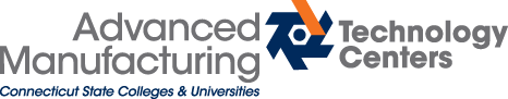 Advanced Manufacturing Technology Centers Connecticut State Colleges and Universities logo