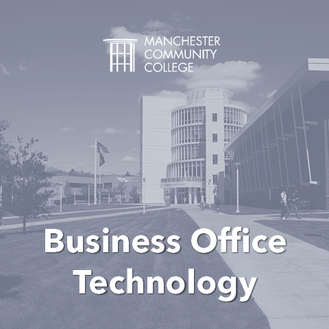 Business Office Technology commencement message
