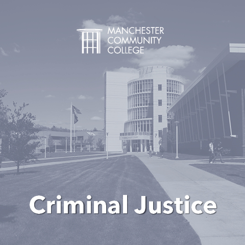 Criminal Justice commencement message