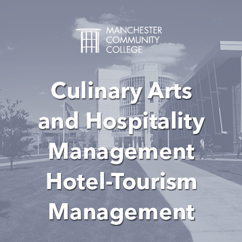 Culinary Arts and Hospitality Management, Hotel Tourism Management commencement message
