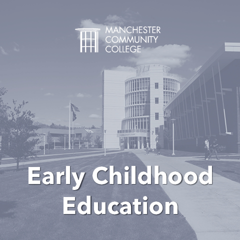 Early Childhood Education commencement message