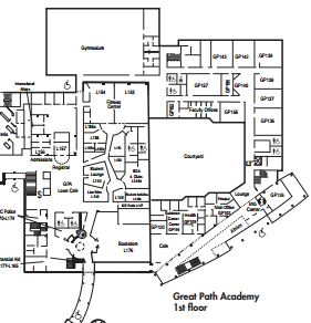 manchester community college campus map Gpa1stfloor Manchester Community College manchester community college campus map