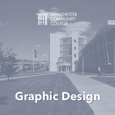Graphic Design commencement message