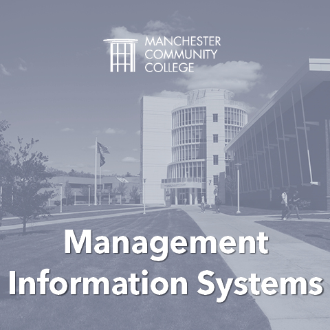 Management Information Systems commencement message