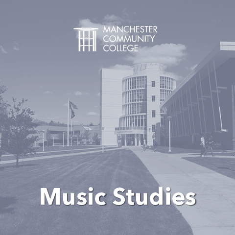 Music Studies commencement message