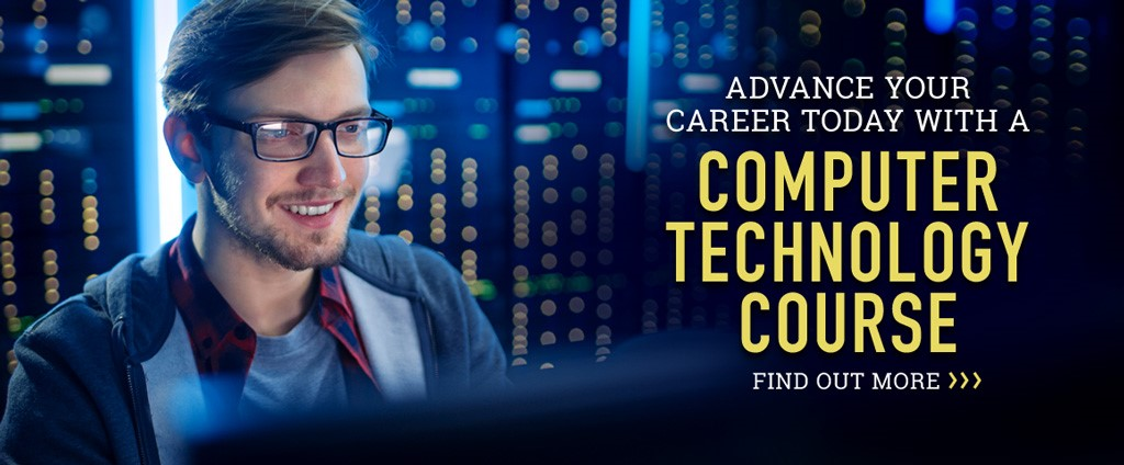 Computer technology courses