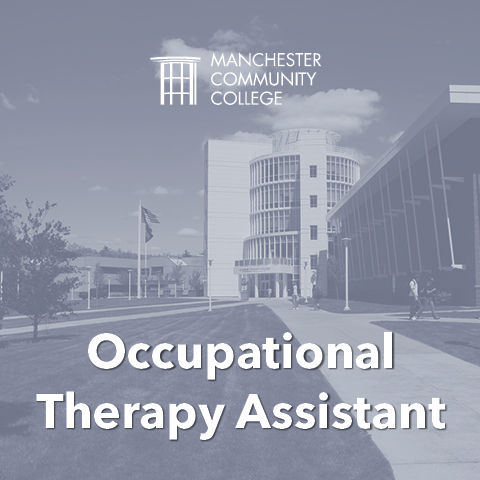 Occupational Therapy Assistant commencement message