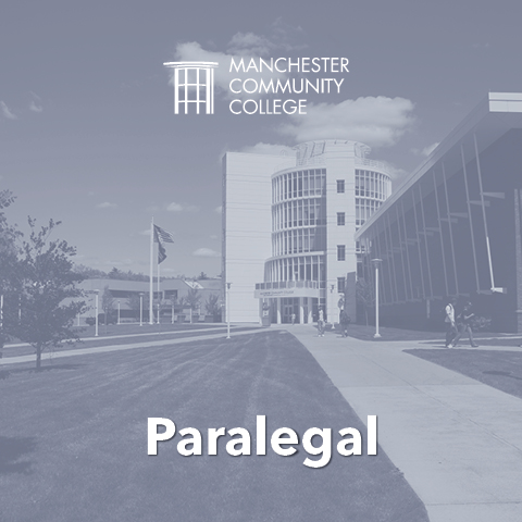 Paralegal commencement message