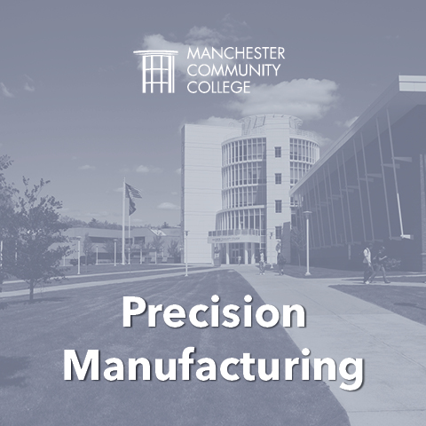 Precision Manufacturing commencement message