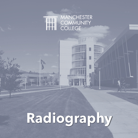 Radiography commencement message