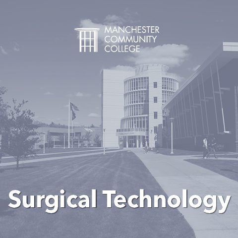 Surgical Technology commencement message