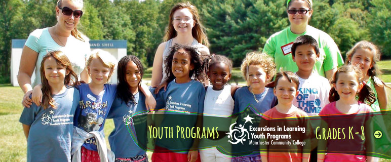 excursions in learning youth programs