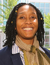 Headshot of Tanya Millner-Harlee, Interim Chief Executive Officer